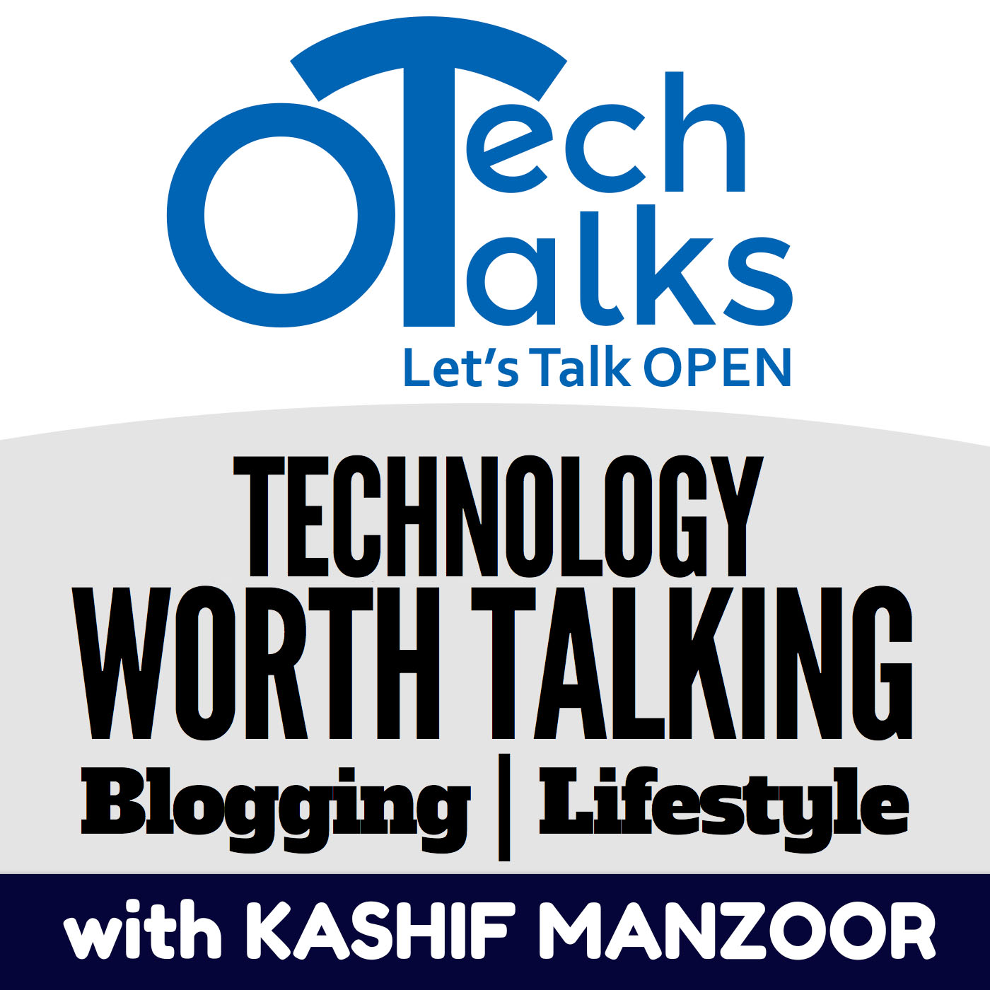 OTech Talks : Oracle Technology worth Talking| Blogging |Lifestyle